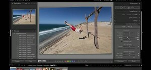 Use the Lens Correction controls in Adobe Lightroom 3