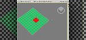 Use the delete mesh modifier in 3ds Max