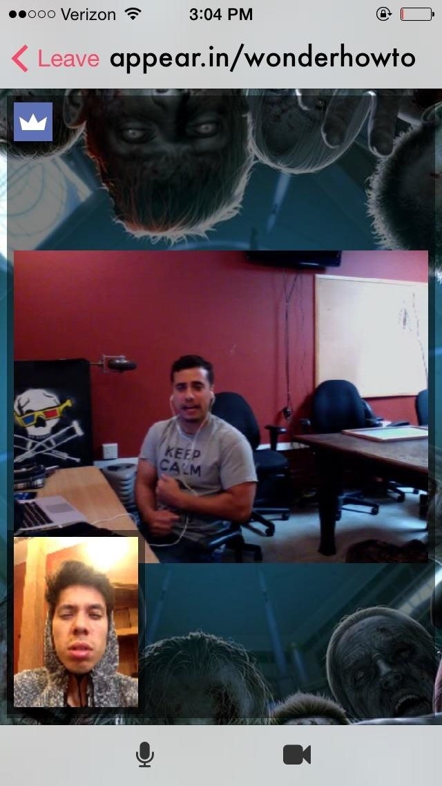 Appear.in Makes Video Chatting Easy with No Logins or Downloads