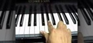 "Play the hip-hop classic ""Still D.R.E."" by Dr. Dre on piano"
