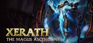 Play and build Xerath, the Magus Ascendant in League of Legends
