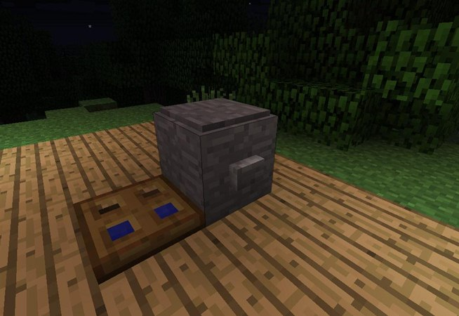 How To Get Stone Blocks In Minecraft Xbox 360 How To Get A Full Stone Slab Block On Minecraft