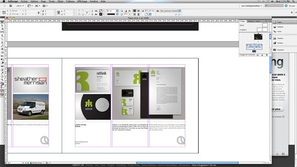 How to Create a PDF Portfolio or Magazine with InDesign and Share ...