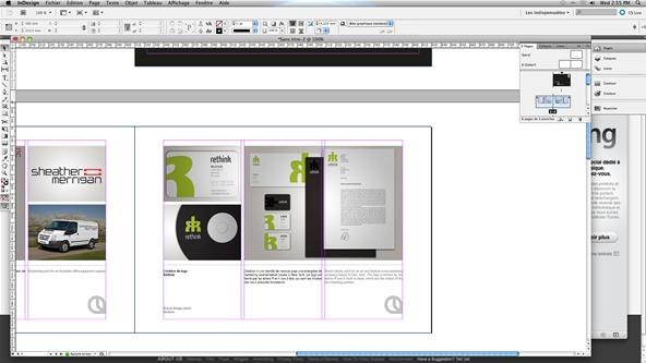how to make all pages in pdf same size