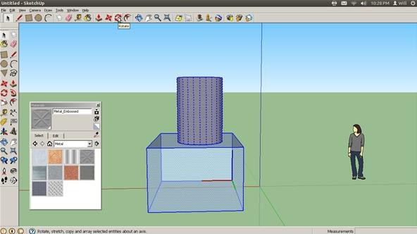 SketchUp Make 2017 Free Download