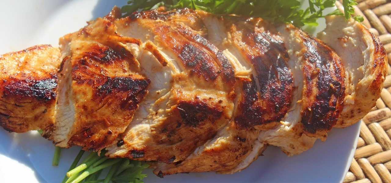 How To: These Two Items Make the Only Meat Marinade You'll Ever Need