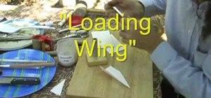 Make rocket motor casings & nozzles