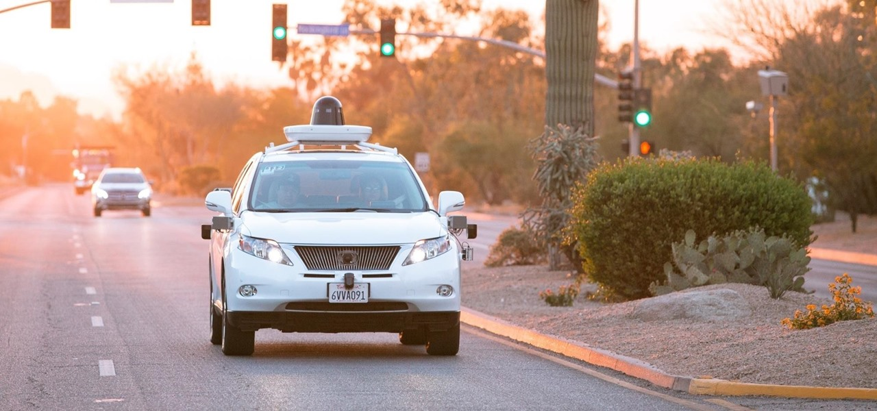 Waymo Accuses Uber of Withholding Secret LiDAR Device