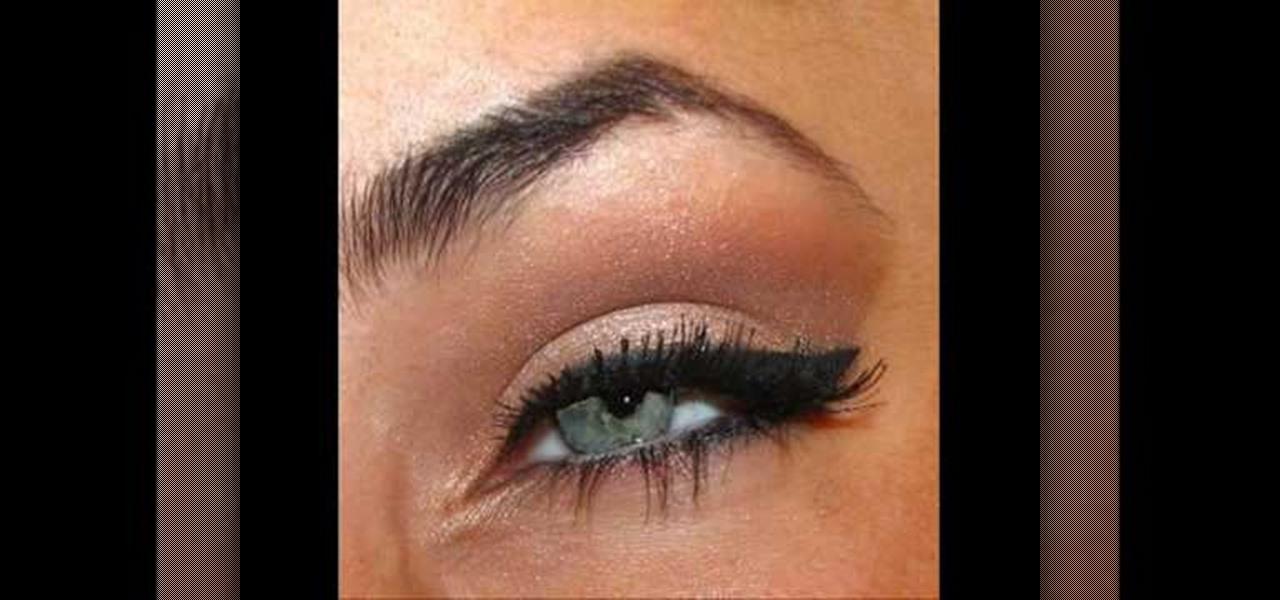 How To Get A Megan Fox Inspired Makeup Look For Ten Dollars Makeup