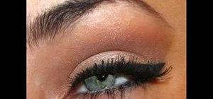 Get a Megan Fox inspired makeup look for ten dollars