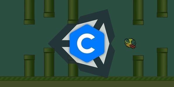 Learn C# & Start Designing Games & Apps
