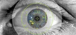 DARPA Spy Camera Capable of Scanning Eyeballs in a Crowd