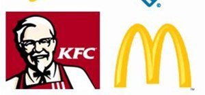 Fast Food War