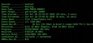 Video: How to Crack Weak Wi-Fi Passwords in Seconds with Airgeddon