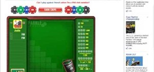 Hack Farkle with Cheat Engine (09/12/09)