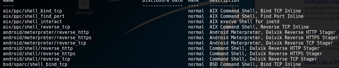 Help with Metasploit Attack Over WAN (Android) « Null Byte