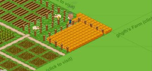 Get points fast with no cheats in Farm Town (06/06/09)