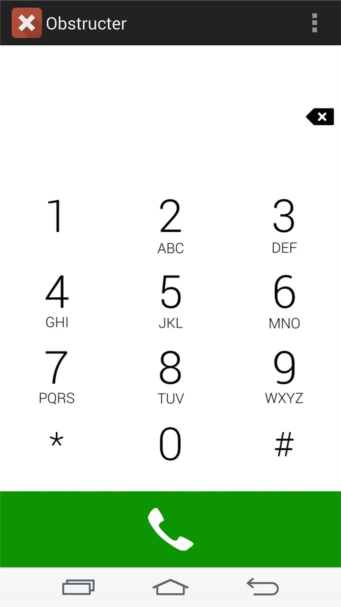 Lock the Dialer to Prevent Snooping When Letting Others Borrow Your Android