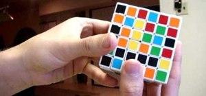 Solve a 6x6x6 V-Cube 6 puzzle