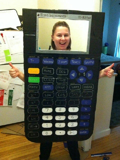 8 Nerdy Halloween Costumes That Even the Geekiest of Geeks Wouldn ...