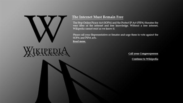 How to Join the Fight Against SOPA and PIPA