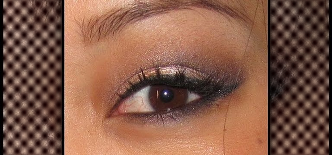 Eyes naked brown Sexy