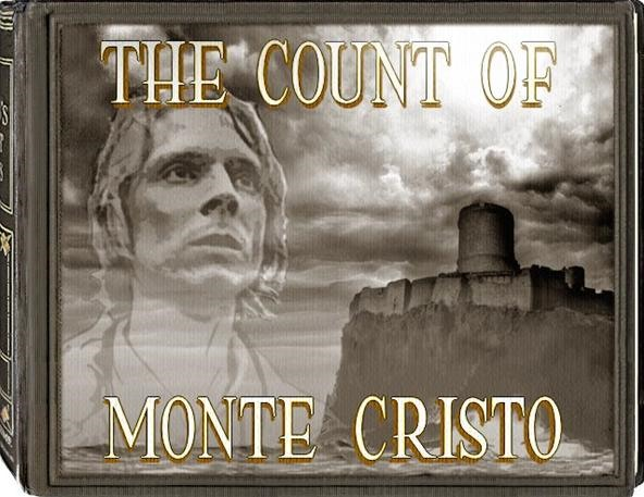 Out today: The Count of Monte Cristo: new adventure game
