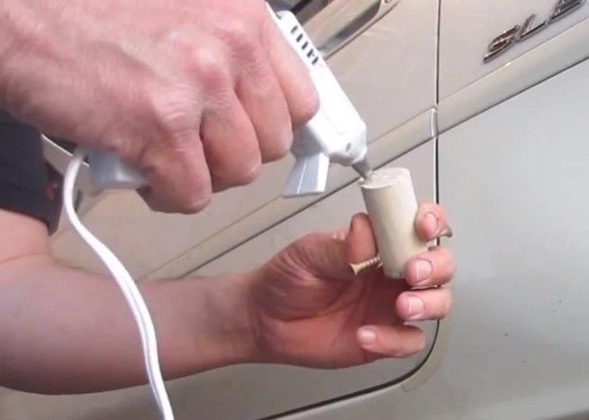 watch scratch removal kit