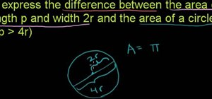 Solve polynomial word problems in basic algebra