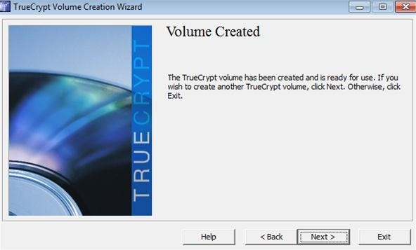 How to Encrypt Your Sensitive Files Using TrueCrypt