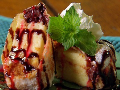 Paula Deen Wants To Kill You - With Deep Fried Cheesecake