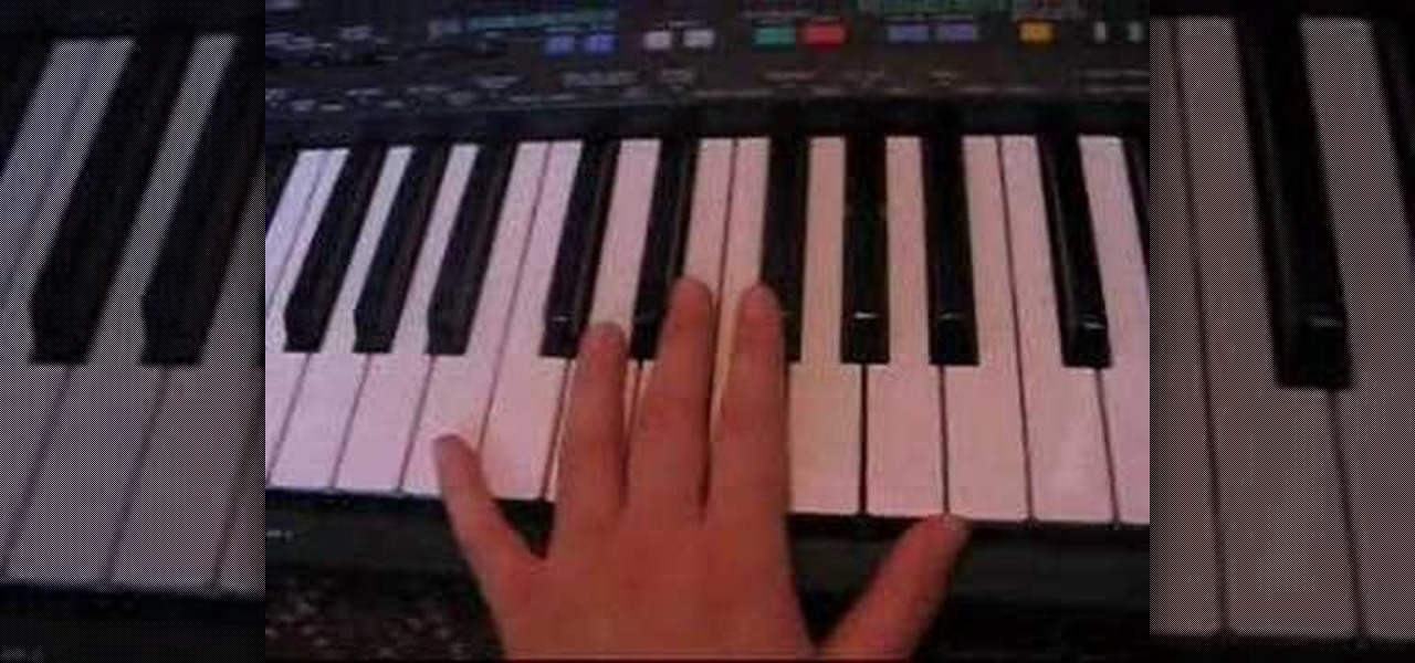 How To Play Year 3000 By Jonas Brothers On Piano Piano