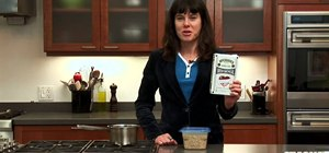 Cook steel cut oats very quickly