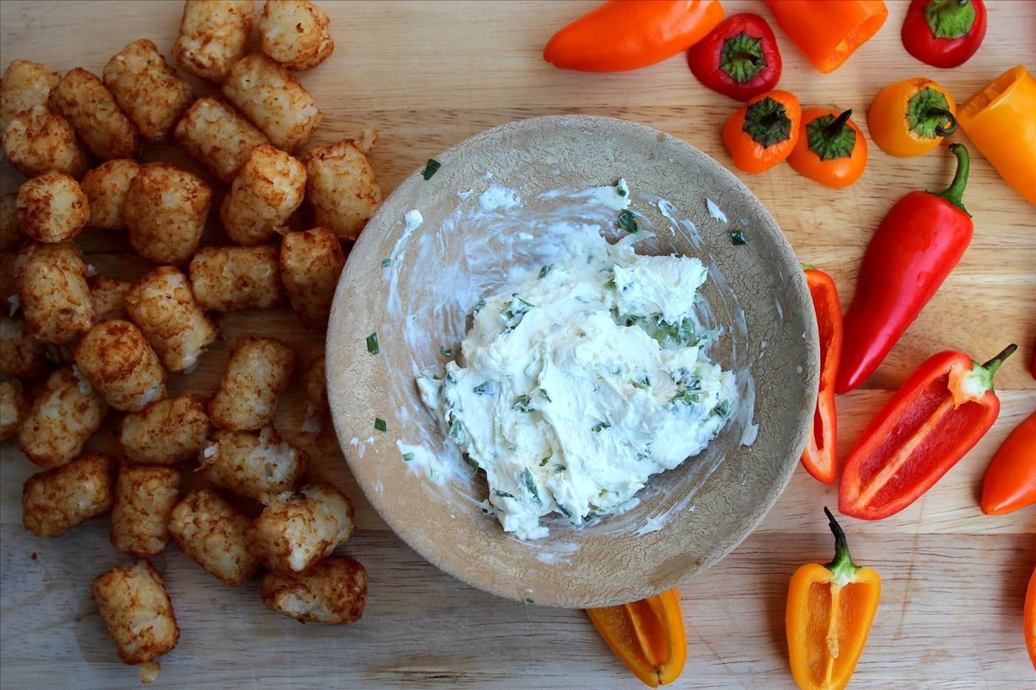 How to Make Tater Tots Even More Delicious