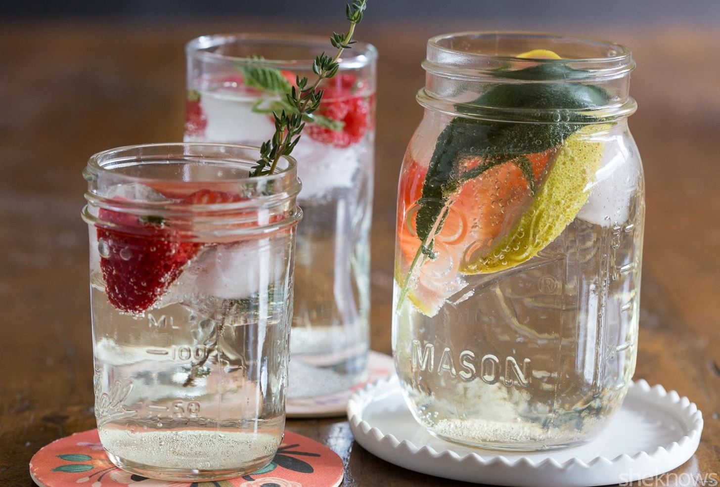 Make Bad Booze Taste Better with These 10 Easy Hacks