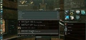 Find the best agent for your character when playing EVE Online