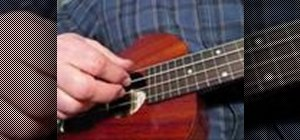 Play the ukulele music of Leonard Cohen