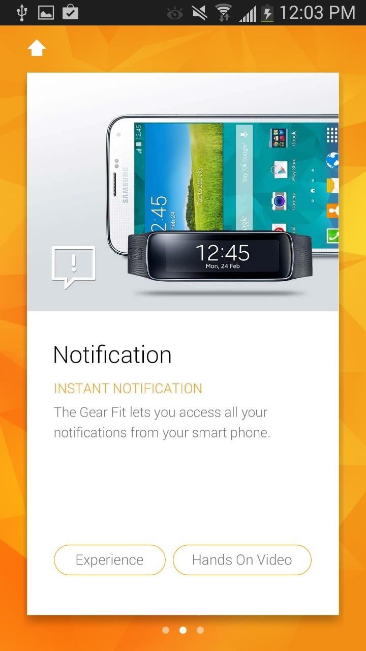 Preview the New Galaxy S5 Features on Your Samsung Galaxy S3