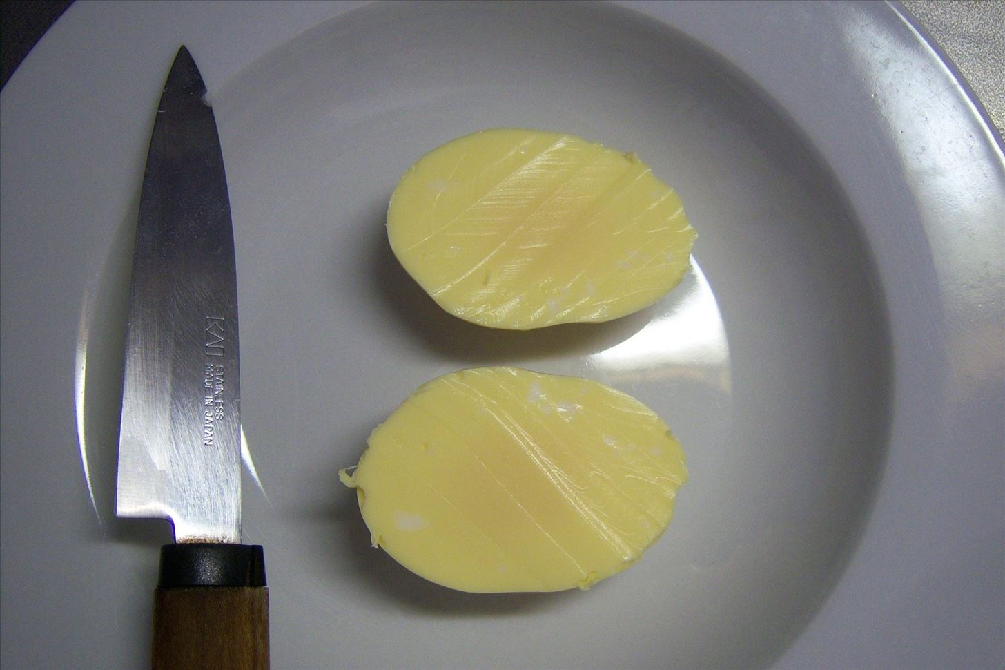 How a Breakfast Badass Makes EggsScrambled AND Hard-Boiled