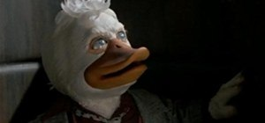 Howard the Duck - Fight