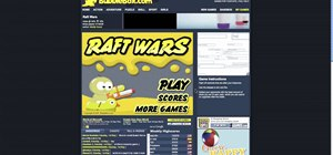 Download & play web-based Flash games on your computer