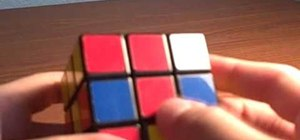 Solve a Rubik's Cube without problems