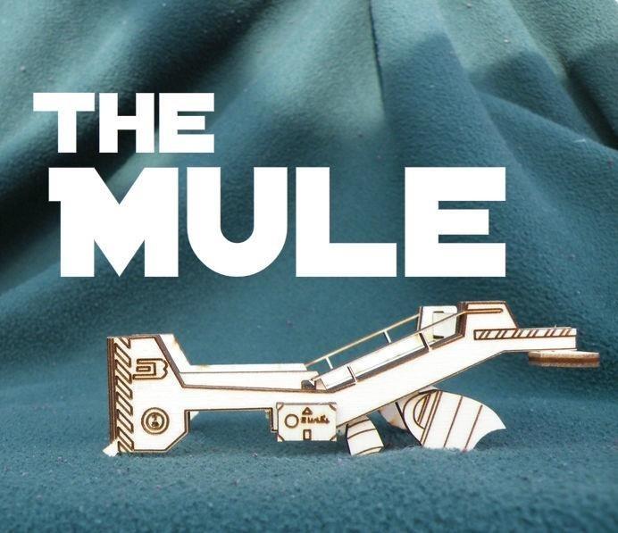 Firefly's Mule Transport