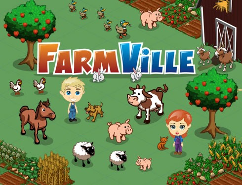 PC Magazine: Sorry Zynga, Farmville Needs Facebook