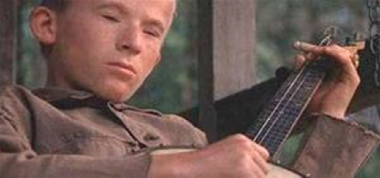 Guinness World Record Holder Trumps Deliverance Style Dueling Banjos