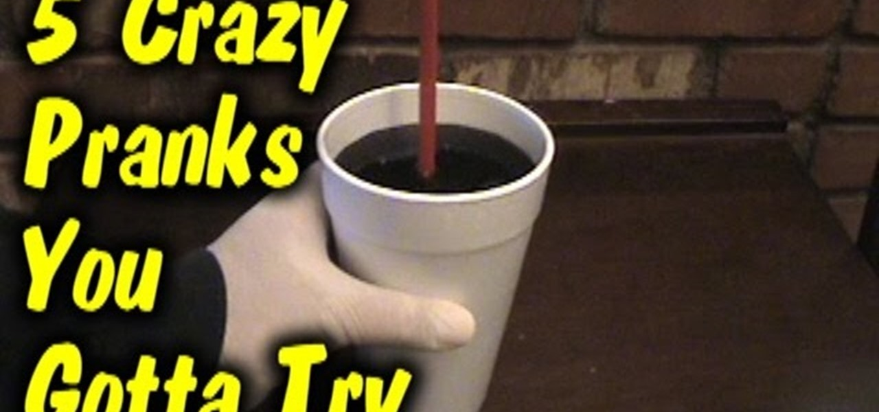 5 Crazy Household Pranks You Gotta Try!!!