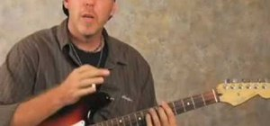 Play reggae guitar like Bob Marley
