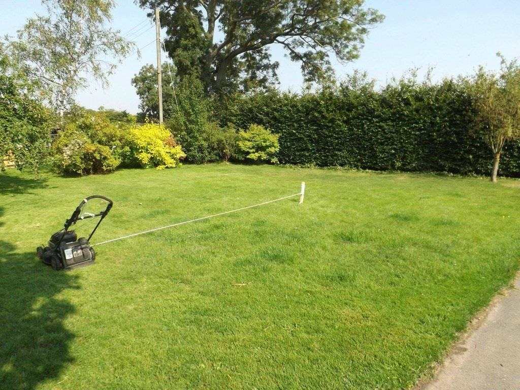 Lazy Lawn Mowing 101: How to Cut Grass Without Breaking a Sweat