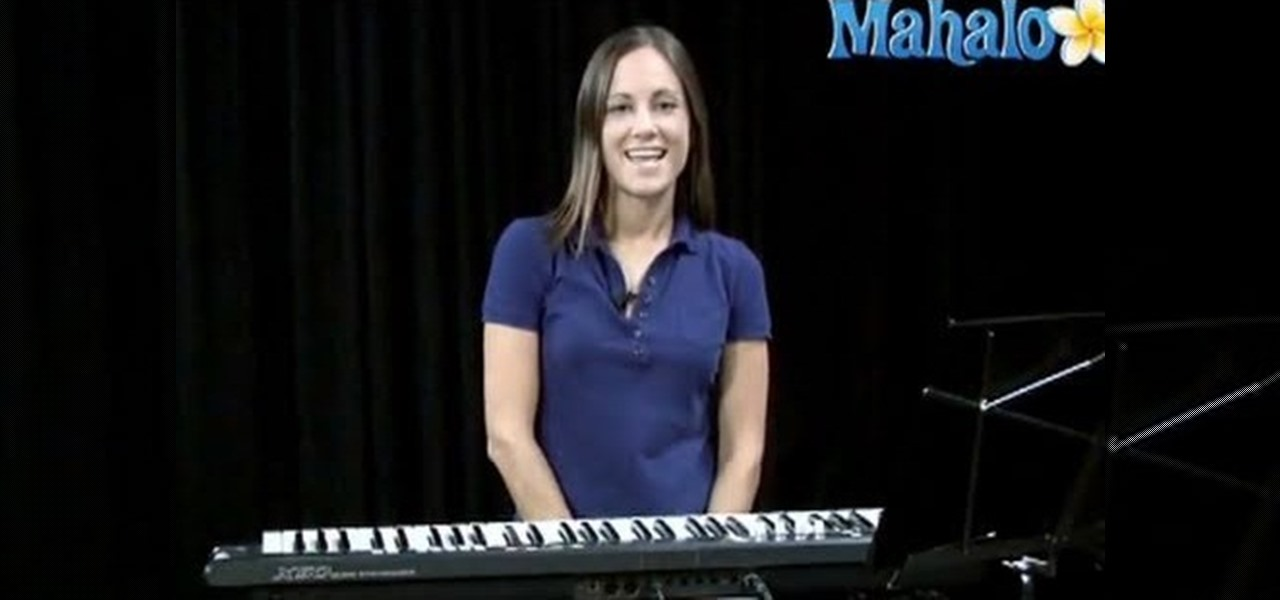 How To Play Fix You By Coldplay On The Piano Or Keyboard Piano